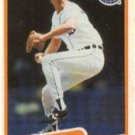 1990 Fleer 614 Jeff M. Robinson