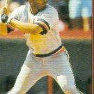 1989 Bowman #106 Chris Brown