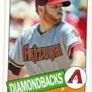 2013 Topps Archives #121 Ian Kennedy