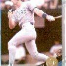 1993 Leaf #159 Dean Palmer
