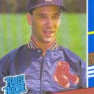 1991 Donruss 37 Kevin Morton RR RC