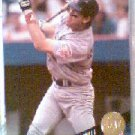 1993 Leaf #138 Kurt Stillwell