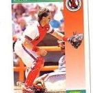 1992 Score #298 Lance Parrish