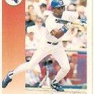 1992 Score #308 Gary Pettis