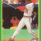 1990 Score 49 Milt Thompson