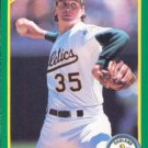 1990 Score 159 Bob Welch