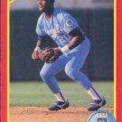 1990 Score 372 Frank White