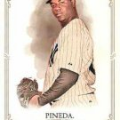2012 Topps Allen and Ginter #57 Michael Pineda