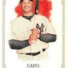 2012 Topps Allen and Ginter #153 Robinson Cano