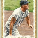 2012 Topps Allen and Ginter Baseball Highlights Sketches #BH1 Roger Maris