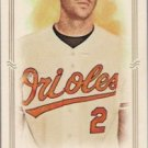 2012 Topps Allen and Ginter Mini #194 J.J. Hardy