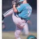 1993 O-Pee-Chee Premier #113 Trevor Hoffman