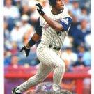 1998 Fleer Sports Illustrated #6 Garret Anderson