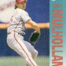 1992 Fleer 540 Terry Mulholland