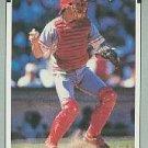 1991 Leaf 102 Jeff Reed