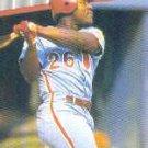 1989 Fleer 574 Ron Jones UER