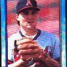 1990 Topps 189 Dick Schofield