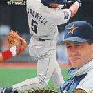 1995 Pinnacle #1 Jeff Bagwell