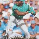1995 Pinnacle #30 Chuck Carr