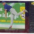 1994 Upper Deck #5 Greg Blosser