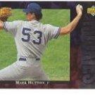 1994 Upper Deck #18 Mark Hutton