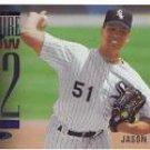 1994 Upper Deck #42 Jason Bere FUT