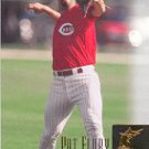 2001 Upper Deck #44 Pat Flury SR RC
