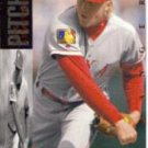 1994 Upper Deck #469 Jack Armstrong
