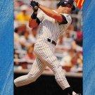 1991 Classic I #T63 Kevin Maas