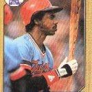 1987 Topps 169 Ron Washington