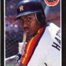 1989 Donruss 187 Billy Hatcher