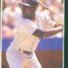 1989 Donruss Baseball's Best #189 Marvell Wynne