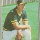 1989 Fleer 20 Eric Plunk