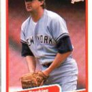 1990 Fleer 445 Andy Hawkins