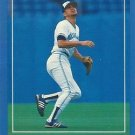 1988 Score 204 Garth Iorg
