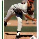1991 Upper Deck 261 Bobby Thigpen