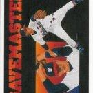 1991 Upper Deck 93 Bobby Thigpen SAVE