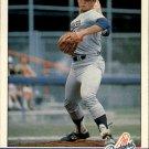 1984 Fleer #102 Burt Hooton