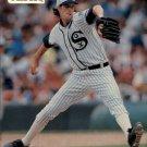 1991 Ultra #78 Jack McDowell