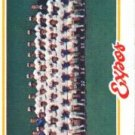 1978 Topps #244 Montreal Expos CL DP