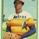 1978 Topps #470 J.R. Richard