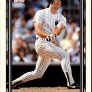 1992 Topps 748 Matt Nokes