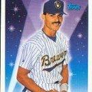 1993 Topps #804 Jose Valentin RC