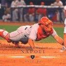 2008 Upper Deck #6 Mike Napoli