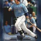 2011 Topps 60 #28 Billy Butler