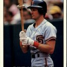 1992 Donruss 759 Dave Anderson