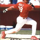 1999 Pacific #115 Eduardo Perez