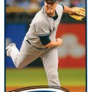2012 Topps Update #US195 Chad Qualls