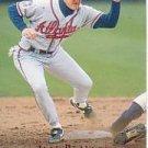 1995 Upper Deck #44 Jeff Blauser