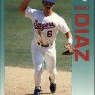 1992 Fleer 301 Mario Diaz